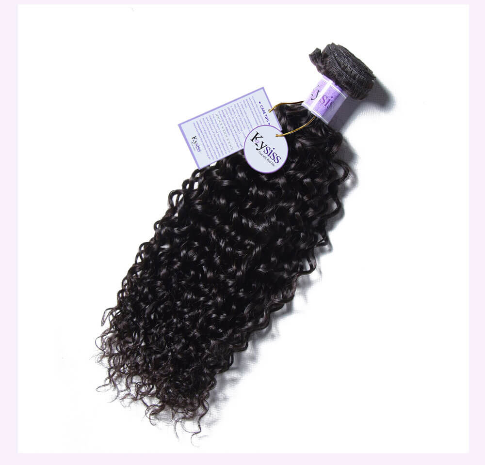 Unice kysiss curly 1pc hair