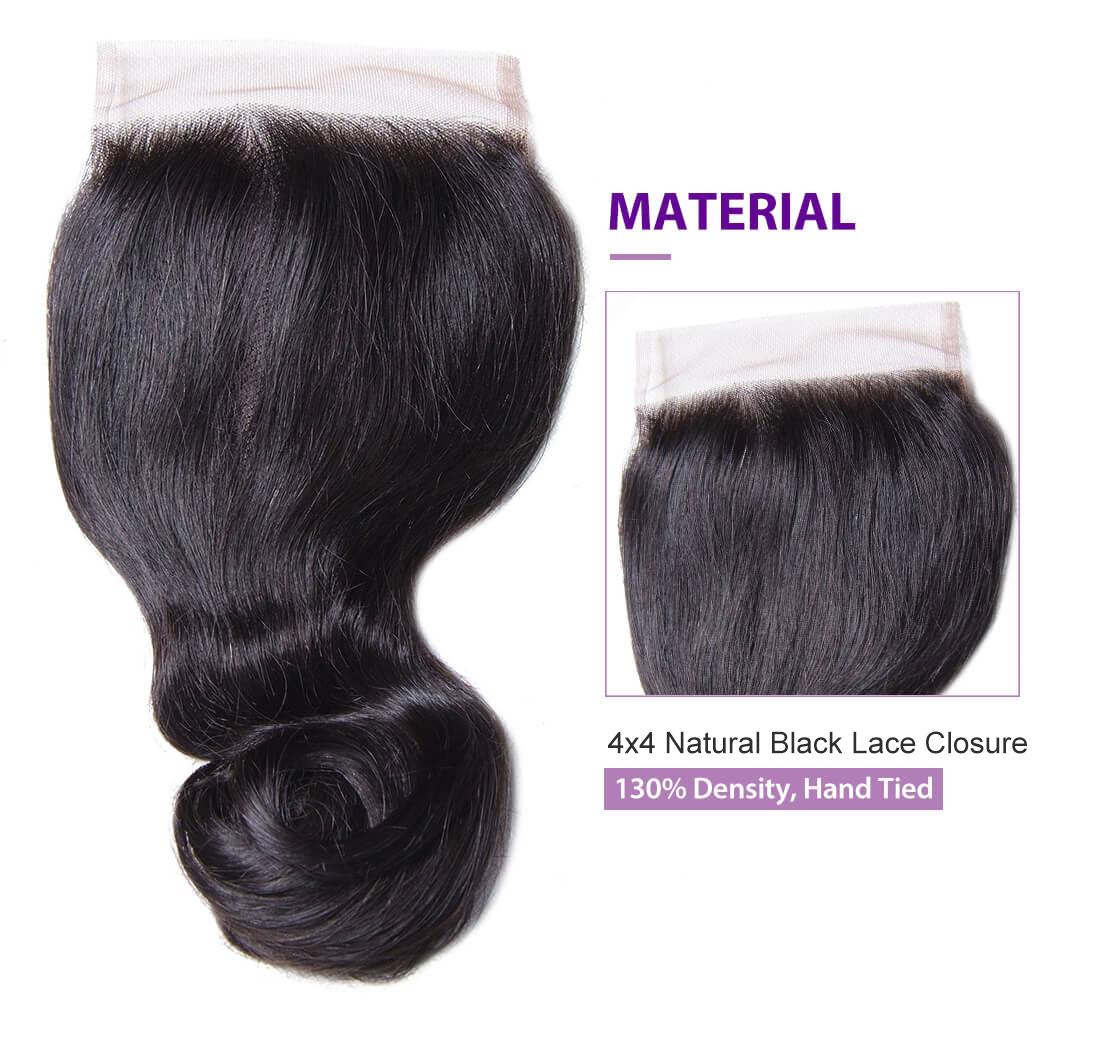 UNice Hair Material