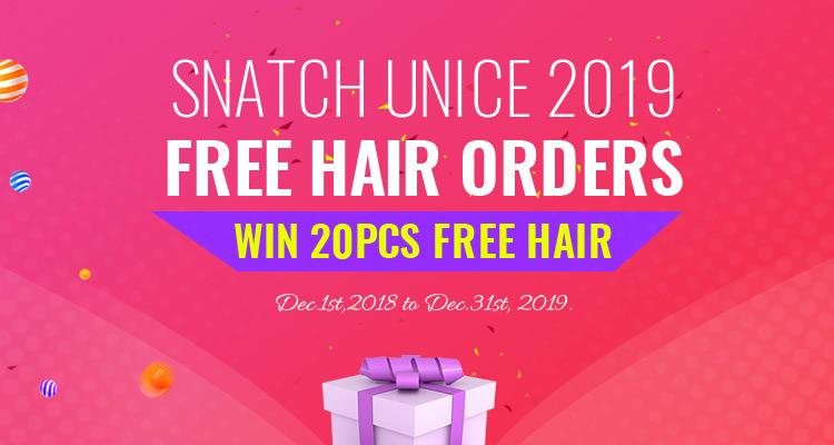 Get Free hair
