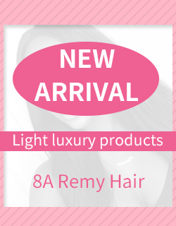 UNice 8A Remy Hair