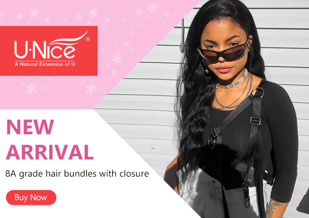 UNice Body Wave Product Limited Time Sales