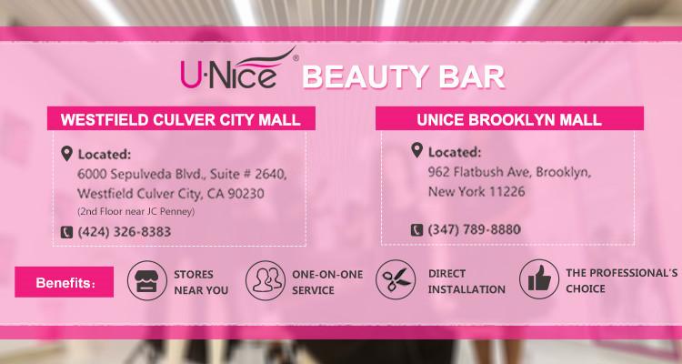 UNice Beauty Bar