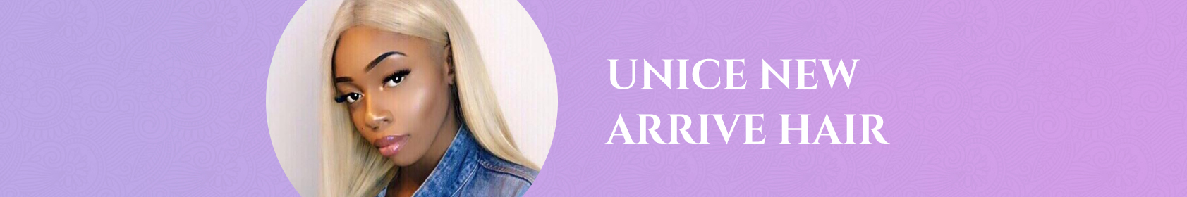 UNice Fashion Hair Style: Get your Favorite Hairstyle