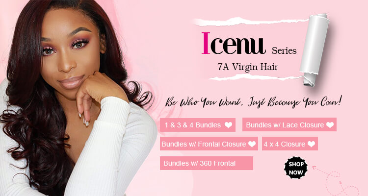 UNice 7A virgin Hair