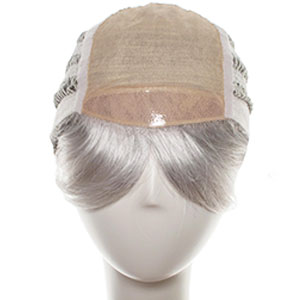 Monofilament Top wig