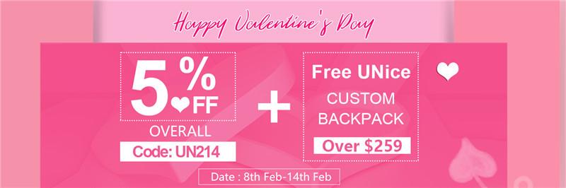 virgin hair valentine's day sale