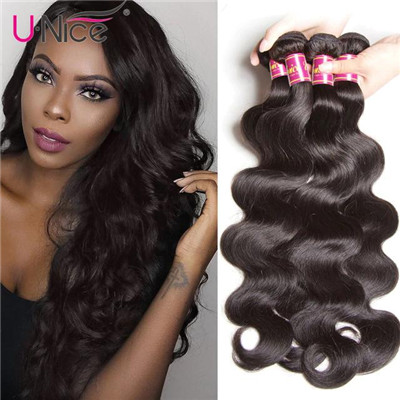 Peruvian hair bundle deals