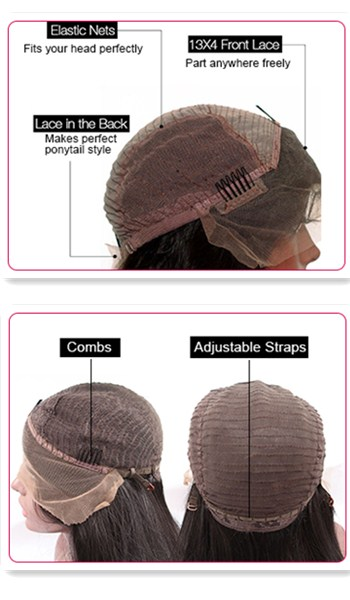 about lace wig