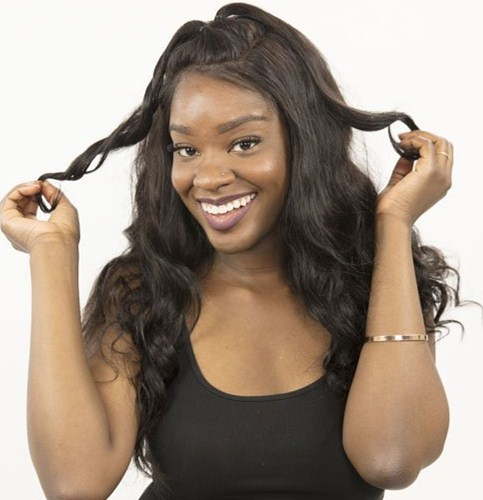 lace frontal 360-11