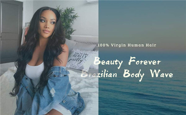 beauty forever hair review