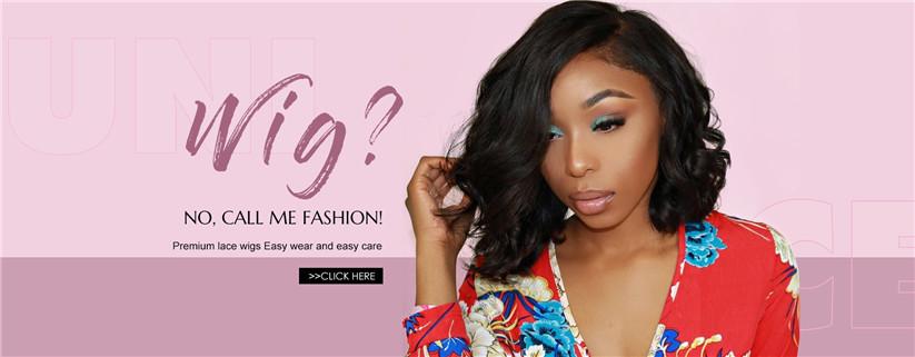 best lace front wigs online