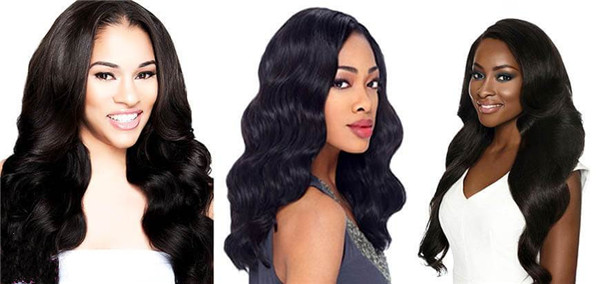 What Benefits Does Remy Hair Provide