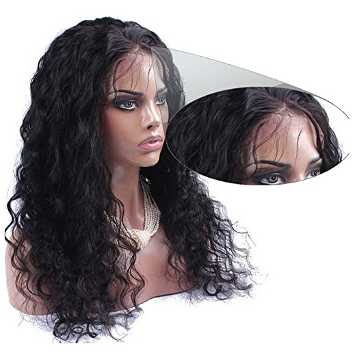 86c576c280c Full Lace Wig vs Lace Frontal Wig,Which one is Better? | UNice.com