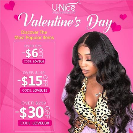 unice valentine day big sale