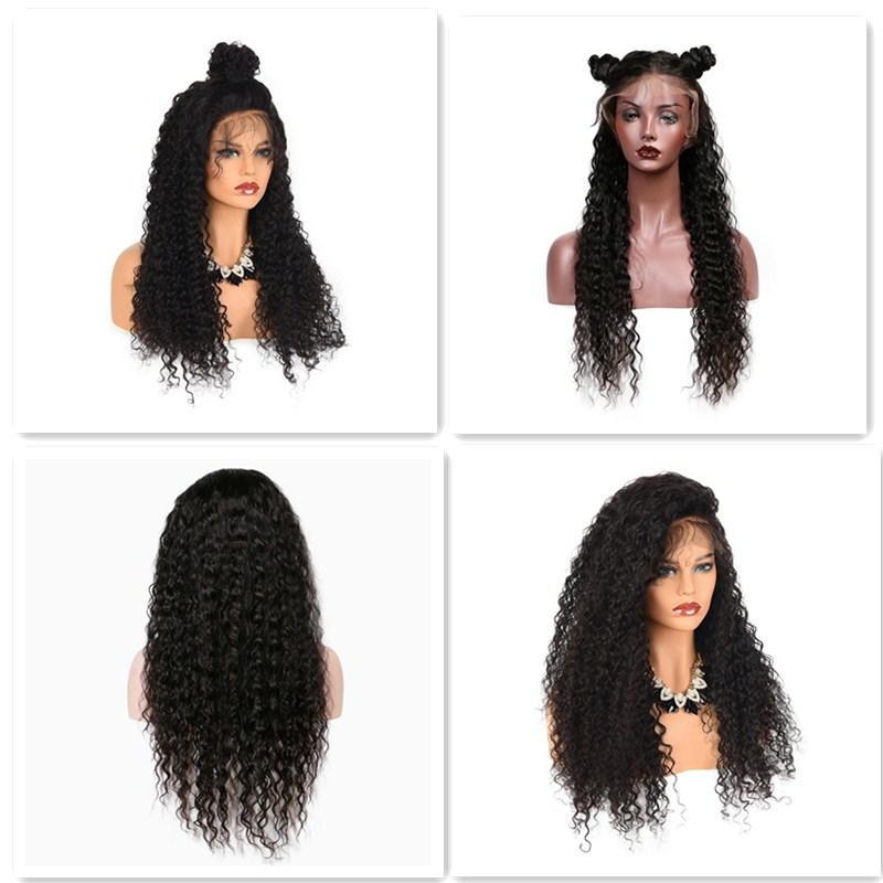 african american human hair wig