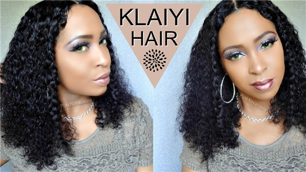 klayi hair review