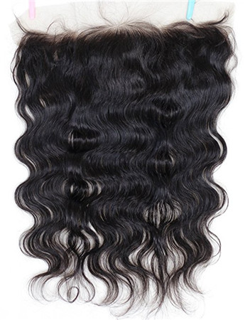 lace frontal closure