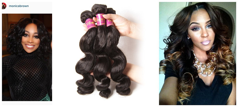 Virgin Brazilian Body Wave Vs Loose Wave Hair Which One Is Better
