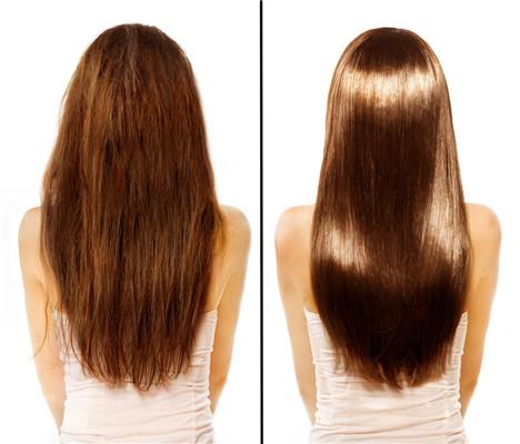 hair-material