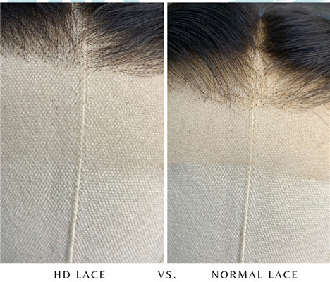 Difference Between Normal ace and HD Lace
