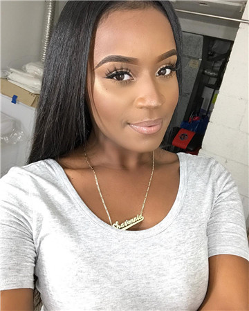 Straight Hair Lace Frontal Hair Closure