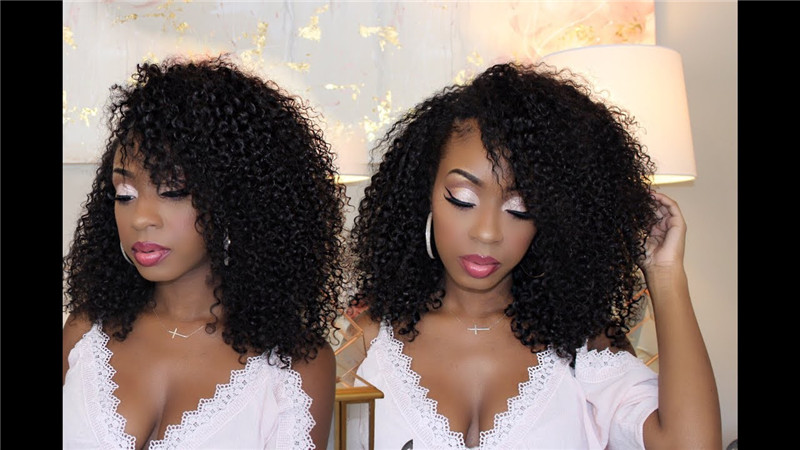 Glam seamless extensions