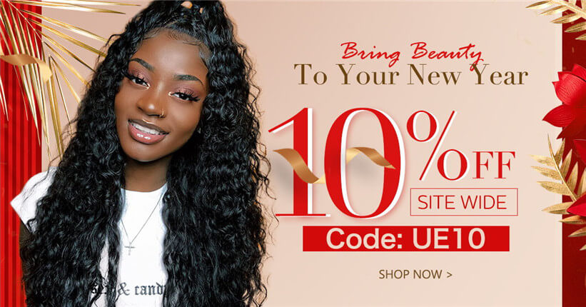 New Year Sale UNice Hair:Up to 20% off!!!