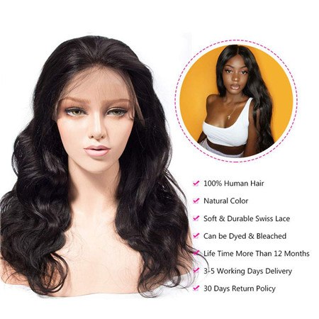 best quality lace wig