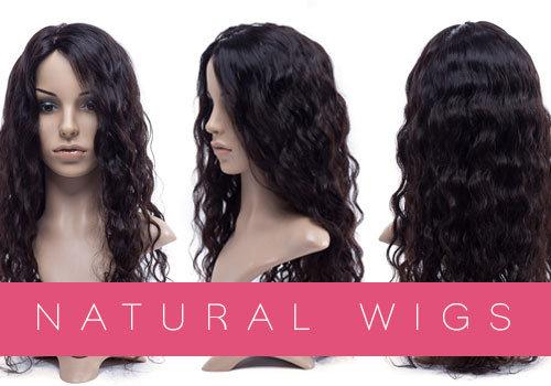remy wig