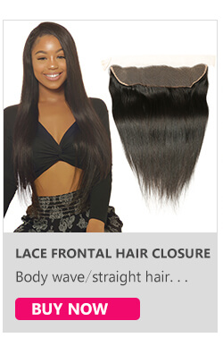 Lace Frontal Hair Closure