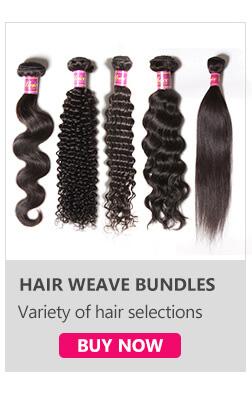 Hair Weave Bundles