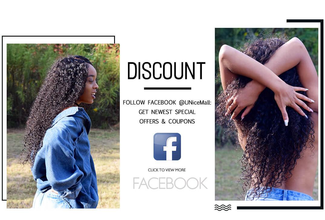 UNice Facebook