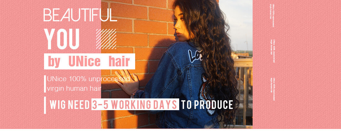 UNice Hair Bettyou Series Wig