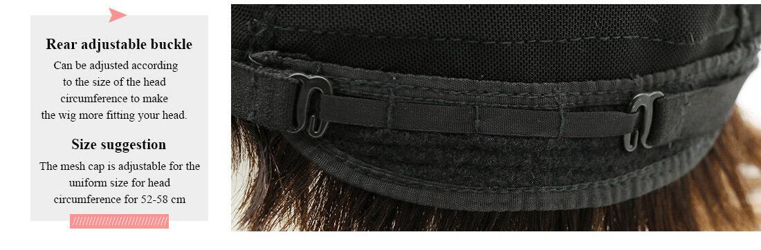 UNice Wig Cap