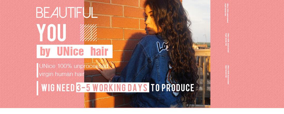 UNice Hair Bettyou Wig Series